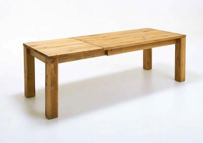 Stół 2751-160 po rozłożeniu