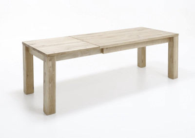 Stół 5751-160 po rozłożeniu